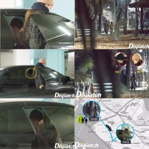 Nhân vật xông đất đầu năm 2019 của YG là Jennie, báo hiệu một năm nhiều sóng gió cho bố Yang.
