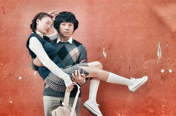 Trấn Thành hé lộ dự án phim Tết cùng Lan Ngọc, hứa hẹn sẽ là một bộ phim vui nhộn.