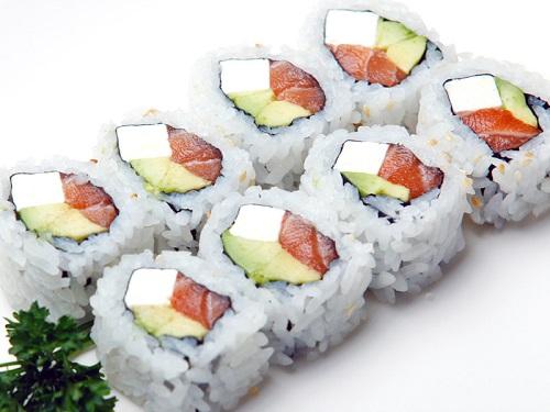 12 chòm sao ngon như món sushi nổi tiếng nào? - 11