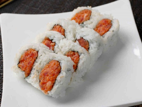 12 chòm sao ngon như món sushi nổi tiếng nào? - 5