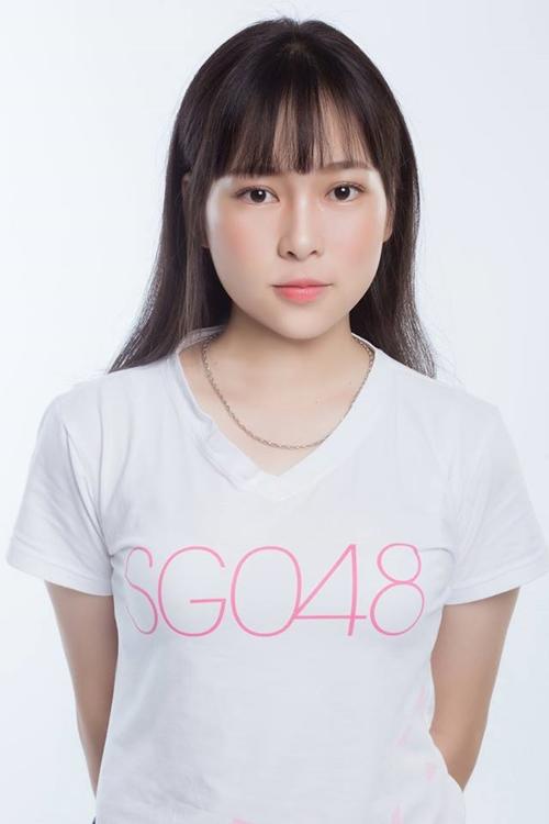 Lệ Trang, 17 tuổi, quê Bắc Ninh là một trong 10 thành viên được lựa chọn đại diện SGO48 tham dự lễ hội âm nhạc tại Thái Lan. Tại đây họ sẽ có dịp gặp gỡ nhóm nhạc thần tượng đình đám của Nhật Bản AKB48. SGO48 là nhóm nhạc nữ đông thành viên nhất Vpop hiện tại, gồm 28 cô gái từ 12-21 tuổi.