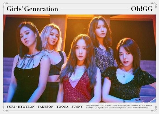 7 thành tích ấn tượng của các girlgroup hàng đầu Kpop 2018 - 1