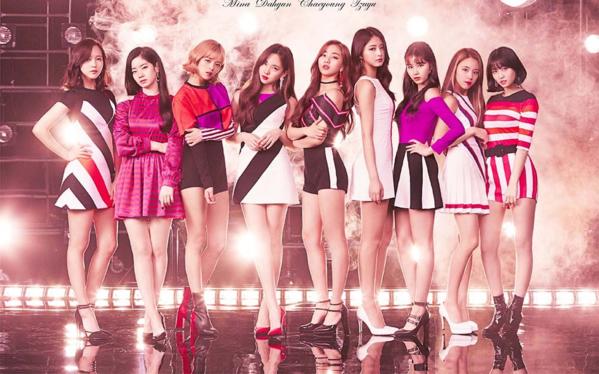 7 thành tích ấn tượng của các girlgroup hàng đầu Kpop 2018 - 3