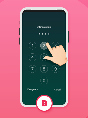 Trắc nghiệm: Cách mở khóa màn hình điện thoại tiết lộ nhiều điều về bạn - 1