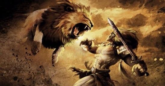 Bạn biết bao nhiêu về các anh hùng trong thần thoại Hy Lạp? - 1