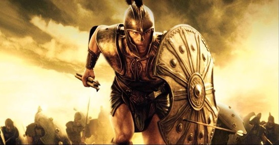 Bạn biết bao nhiêu về các anh hùng trong thần thoại Hy Lạp? - 2
