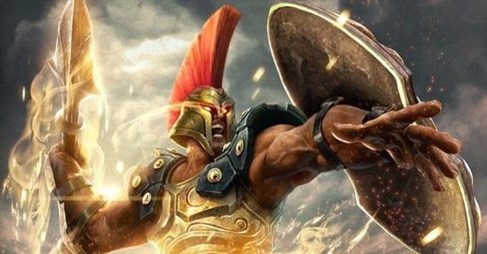 Bạn biết bao nhiêu về các anh hùng trong thần thoại Hy Lạp? - 3