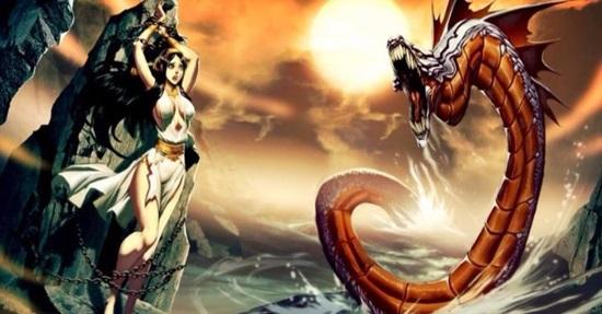 Bạn biết bao nhiêu về các anh hùng trong thần thoại Hy Lạp? - 6