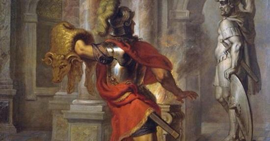 Bạn biết bao nhiêu về các anh hùng trong thần thoại Hy Lạp? - 8