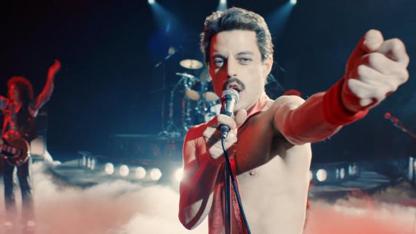 Bohemian Rhapsody giành 2 giải thưởng quan trọng của Quả cầu vàng.