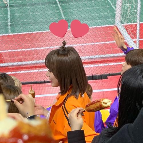 iKON, Seventeen khiến các fan đội quần tại đại hội thể thao ISAC 2019 - 9