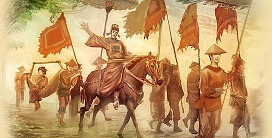 Thử tài hiểu biết về các vị vua của Việt Nam - 4