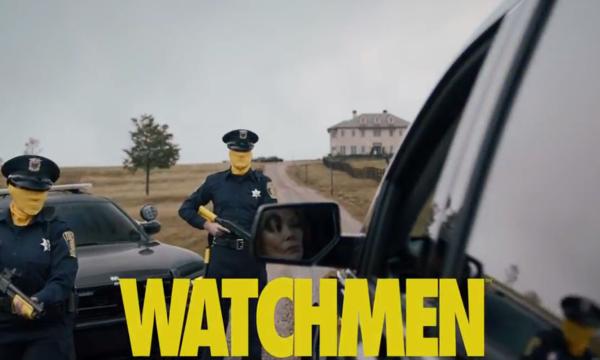 [Phiên bản Live-action của siêu phẩm truyện tranh Watchmen sắp xuất hiện tại kênh HBO]