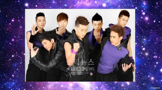 Đoán nhóm nhạc Hàn thuở ngố tàu mới debut