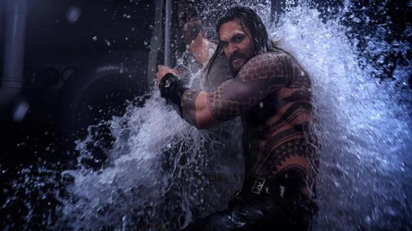 Aquaman cá kiếm phòng vé, Justice League liệu có cơ hội vực dậy?! - 5