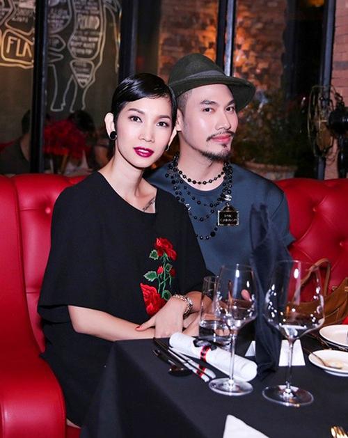 Xuân Lan, Minh Triệu bức xúc vì bị mời vét diễn show Lý Quí Khánh - 1