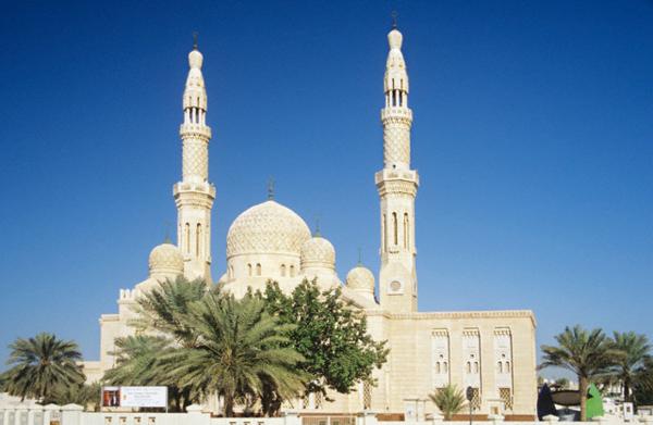 Địa chỉ: Đường Jumeirah.
