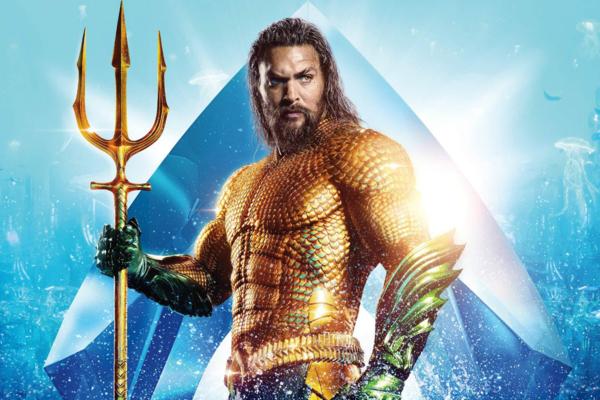 Bạn thích Jason Momoa trong vai Drax hay Aquaman hơn?