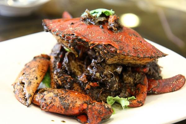 7 món ăn xa xỉ ở UAE