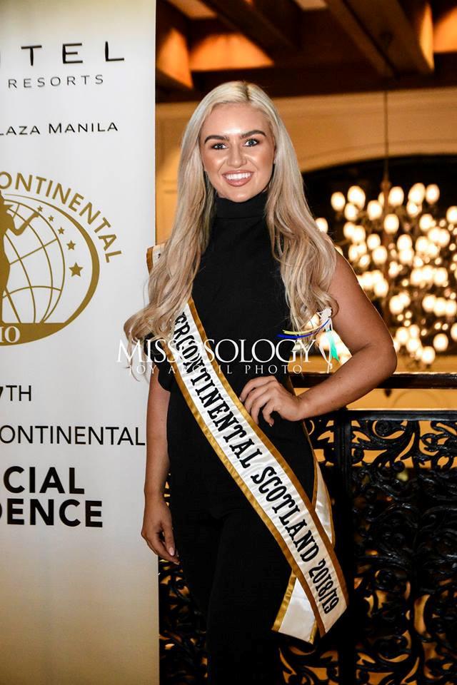 <p> Là cuộc thi lâu đời nhưng <em>Miss Intercontinental </em>không nằm trong hệ thống grand slam của hai chuyên trang <em>Missosology</em> và <em>Global Beauties </em>do chất lượng thí sinh chỉ nằm ở mức trung bình.</p>
