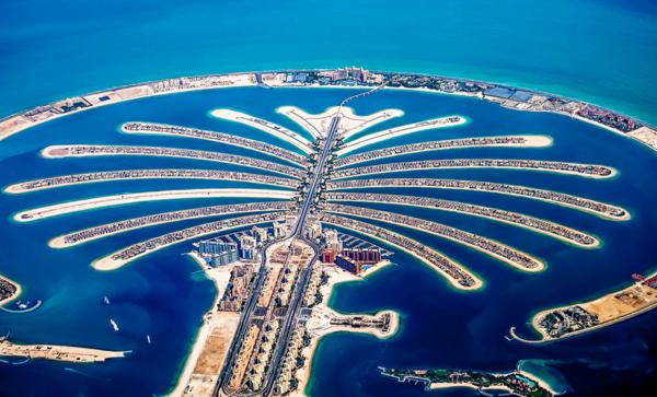 Địa chỉ: Palm Jumeirah, đường Al Sufouh, Dubai.