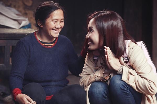 Tây Bắc đẹp ngút ngàn trong MV Tết của Ái Phương - 3