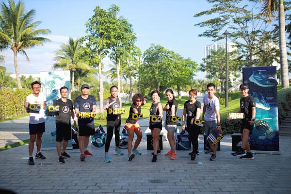 Diễm My, Mai Ngô, Mâu Thủy chạy đua giành tên lửa SolarBoost - 7