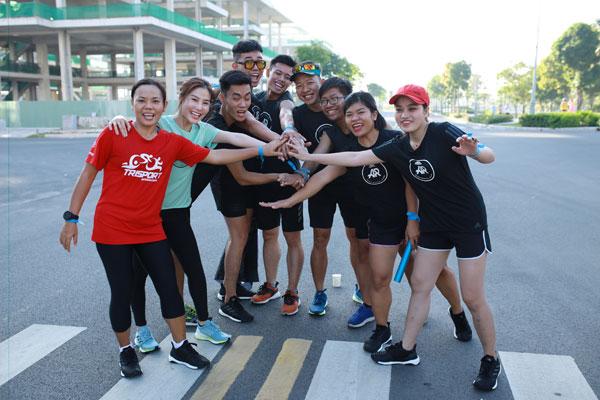Diễm My, Mai Ngô, Mâu Thủy, Tronie, Lincoln Thúc Lĩnhchạy đua giành Tên lửa SolarBoost