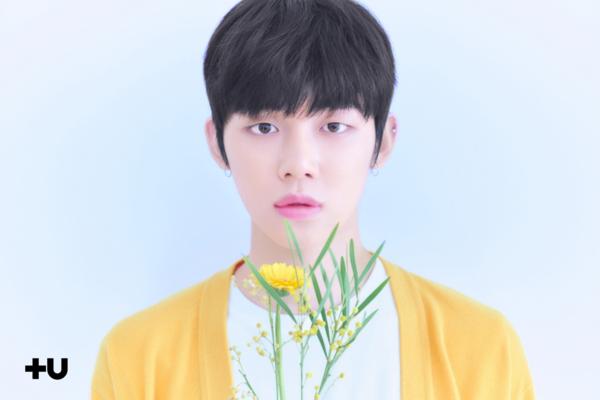 Yeon Jun là mảnh ghép đầu tiên lộ diện của TXT.