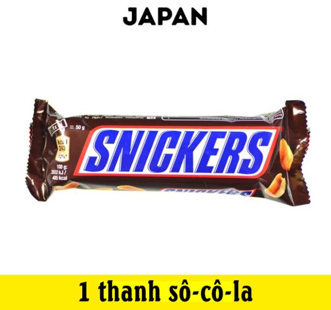 <p> Nhưng cũng chỉ với 1 USD đó, khi đến Nhật Bản, du khách chỉ mua được 1 thanh sô-cô-la nhỏ tại các cửa hàng tiện ích.</p>