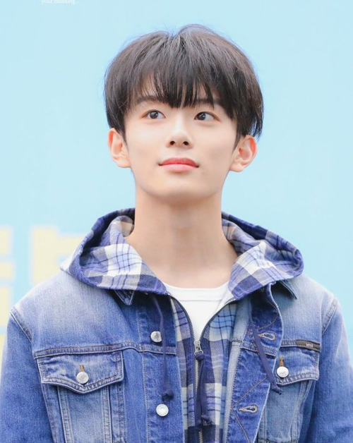 3 thiên thần cảnh kết đầu tiên của Kpop trong năm 2019 - 3
