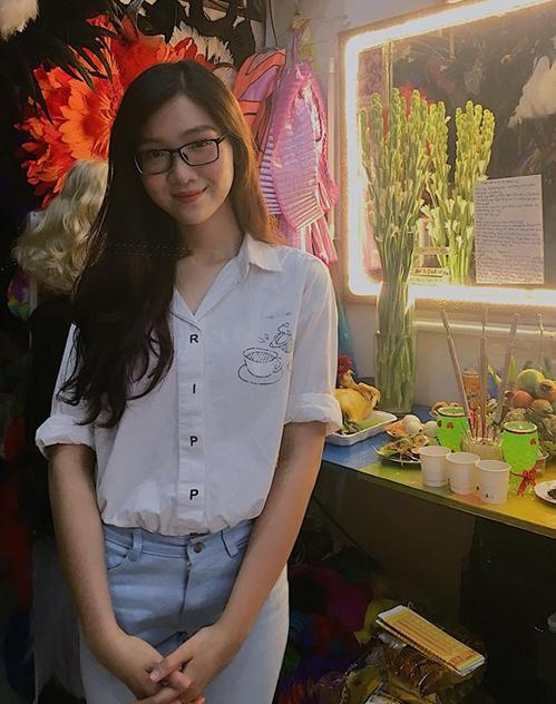 Nếu như Hương Giang có vẻ đẹp sắc sảo, quyền lực thì Nhật Hà lại mong manh, nhẹ nhàng. Cô cũng có giọng nói rất nữ tính, đáng yêu.