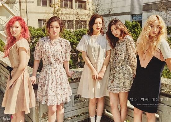 Khả năng hiểu biết của bạn về Red Velvet đến đâu? - 2