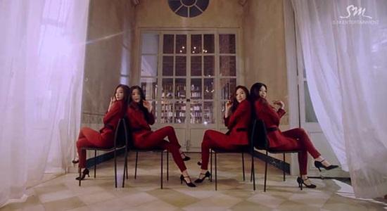 Khả năng hiểu biết của bạn về Red Velvet đến đâu? - 3