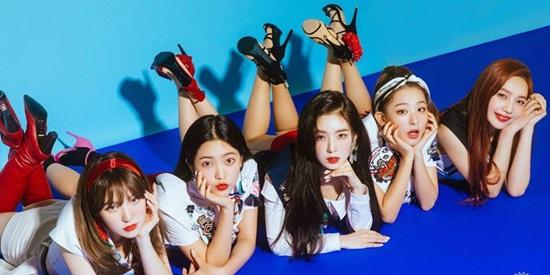 Khả năng hiểu biết của bạn về Red Velvet đến đâu? - 5