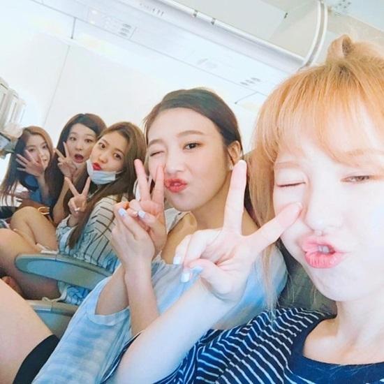 Khả năng hiểu biết của bạn về Red Velvet đến đâu? - 7