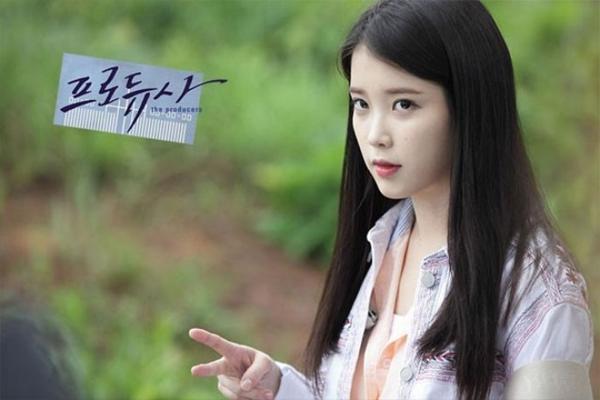 IU nhận phim mà Jun Ji Hyun đã từ chối.