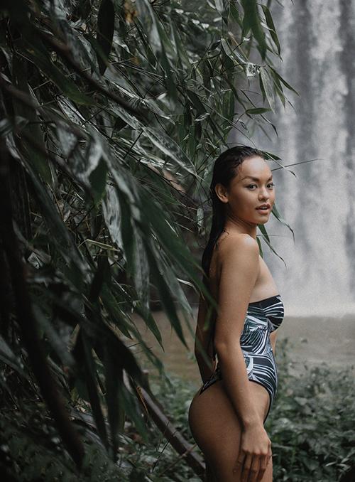 Đừng chê Mai Ngô thừa cân trước loạt ảnh diện bikini sexy này - 6
