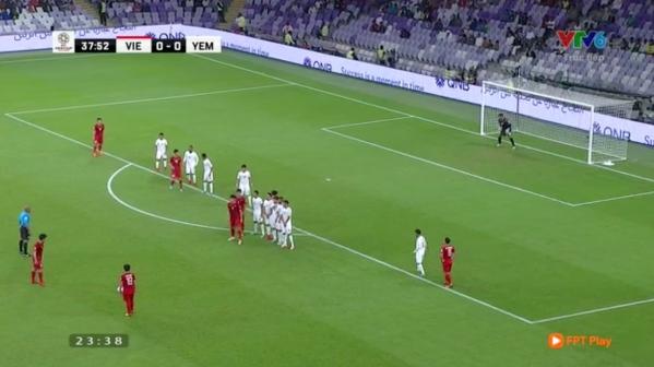 Việt Nam hạ Yemen 2 - 0, hy vọng đi tiếp mở rộng - 4