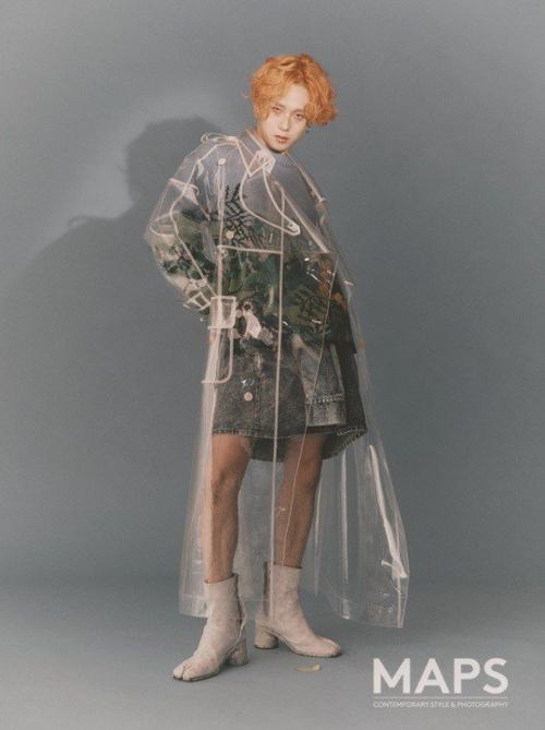 Tình yêu ngọt ngào của Hyun Ah - EDawn trong bộ ảnh mới - 7