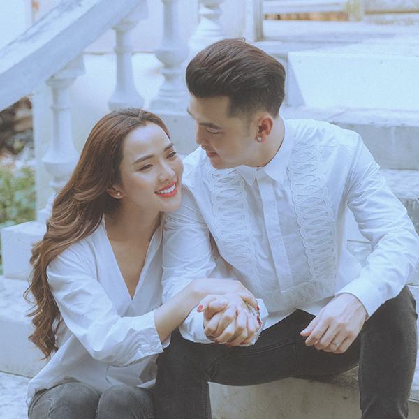 Kim Cương rất quan trọng trong việc giáo dục tính cách cho các con. Theo cô, cách để kết nối được 3 người đàn ông trong gia đình là tình yêu thương.