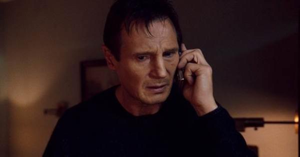 Nam diễn viên Liam Neeson tỏa sáng với vai Brysan Mills trong phim.
