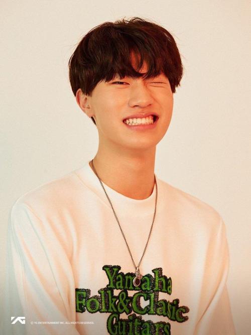 YG công bố 4 thành viên đầu tiên của nhóm nam mới - 3