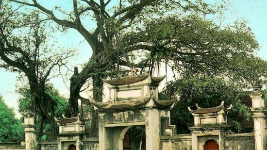 Đọ sự hiểu biết về truyền thuyết Việt Nam - 2