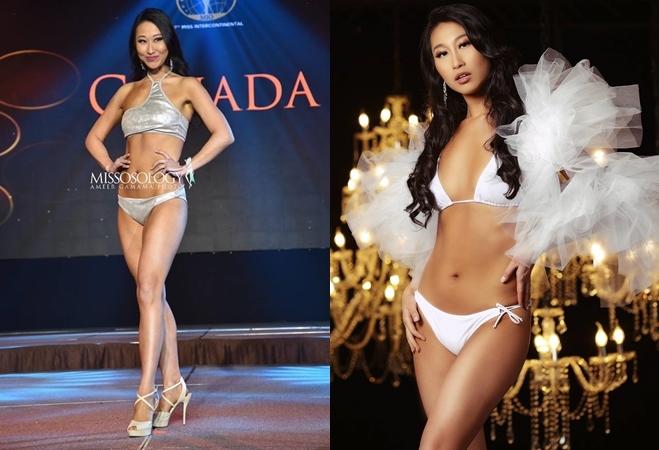 <p> Những hình ảnh chính thức của cuộc thi được chia sẻ những ngày qua khiến công chúng thất vọng bởi phần lớn thí sinh kém sắc, thiếu chỉn chu trong việc đầu tư trang phục, make up.</p>