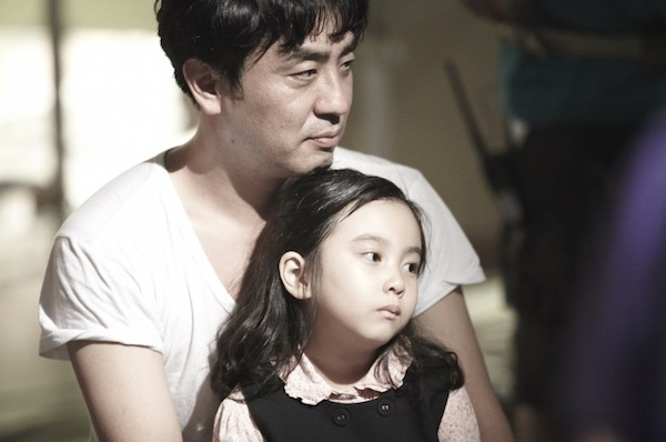 5 phim điện ảnh Hàn Quốc về tình cảm gia đình lấy nước mắt người xem