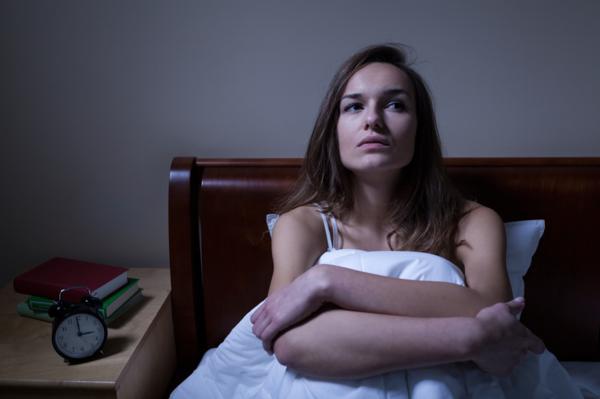 6 vấn đề những người ngủ nhiều có thể phải đối mặt - 5