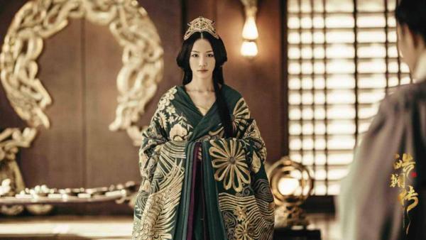 Làm Hạo Lan truyện, Vu Chính bê gần hết dàn mỹ nhân của Diên Hy công lược sang - 4