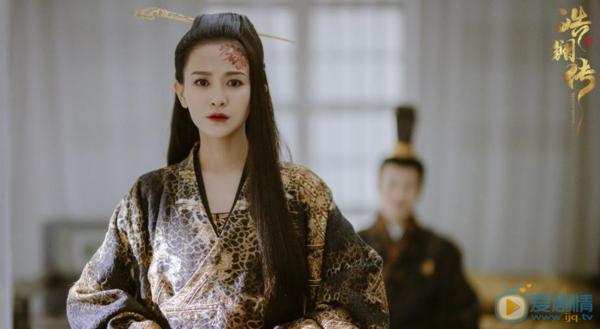 10 đại mỹ nữ thi nhau tranh sủng trong Hạo Lan truyện của Vu Chính - 1
