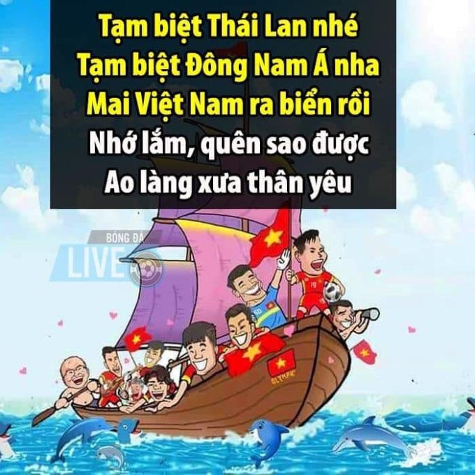 """<p> Việt Nam là đại diện duy nhất của Đông Nam Á vào <a href=""""https://ione.net/tin-tuc/nhip-song/hong/vao-tu-ket-tuyen-viet-nam-gay-sot-tai-han-quoc-3871318.html"""">vòng tứ kết</a>.</p>"""